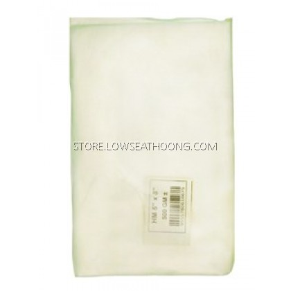 Plastic Bag 塑料袋 HM5x8 - 500g/60pkt