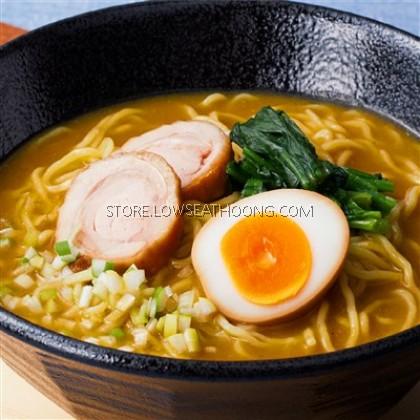 Japan Golden Medium Hot Curry Mix 日式黄金中辣咖喱块 S&B - 220g/pkt