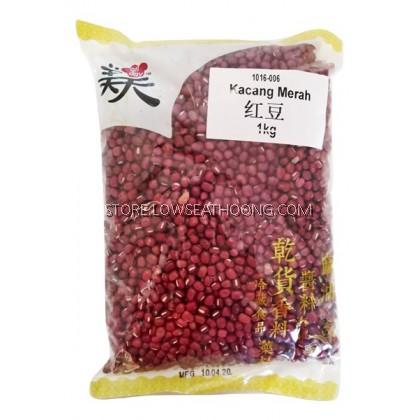 LSH Kacang Merah  红豆 - 1kg