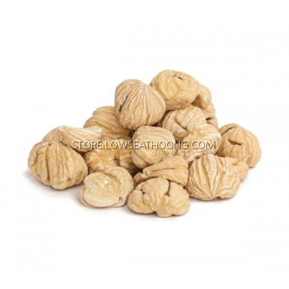 LSH Dried Chestnut 干栗子 - 500g